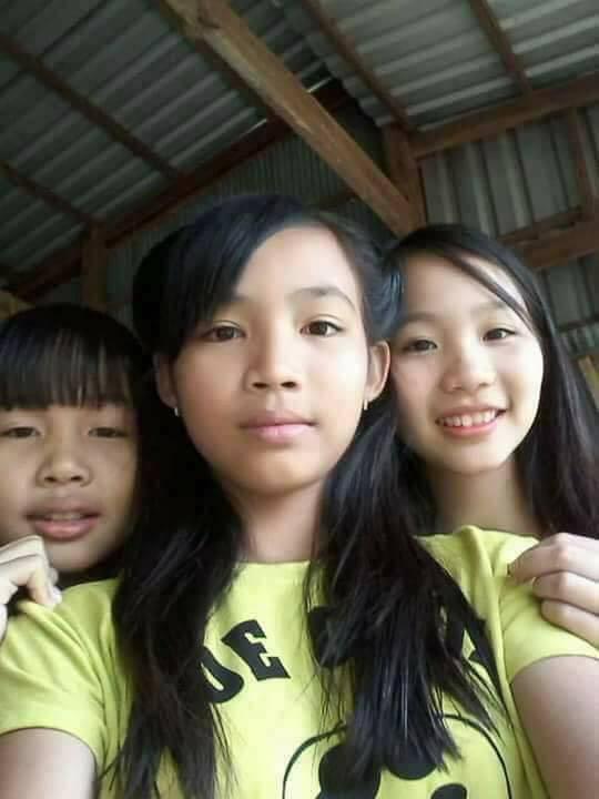 3 bé gái bị mất tích, mất tích, bắt cóc trẻ con