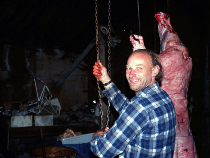 Vụ giết người kinh hoàng rồi băm xác cho lợn ăn