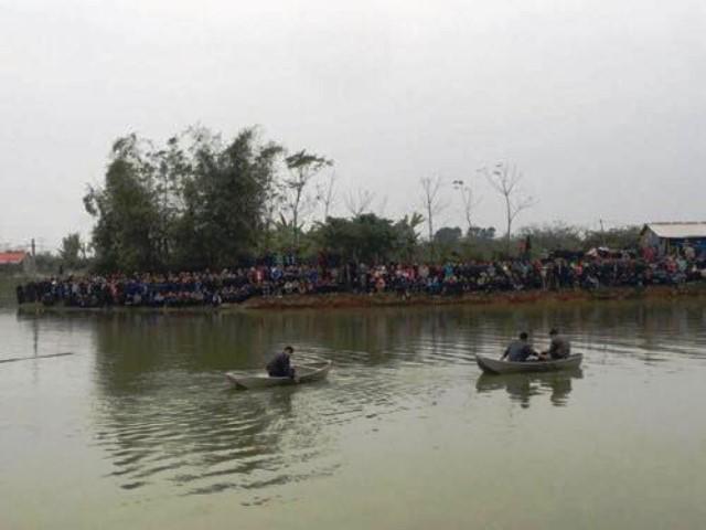 Nỗi đau người ở lại trong vụ 4 người trong cùng một gia đình tử vong vì đuối nước