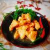 Món ngon lạ miệng cho bé ăn vào ngày tết từ gà
