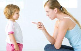 9 điều bố mẹ đừng làm nếu muốn nuôi dạy con thông minh