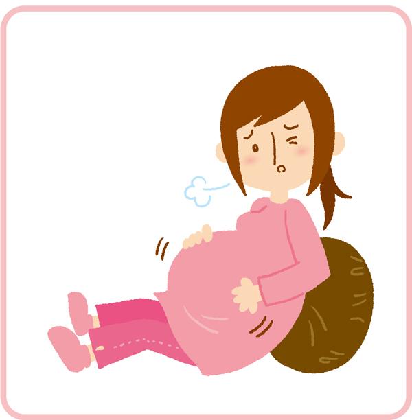 dấu hiệu đau bụng khi mang thai gây nguy hiểm