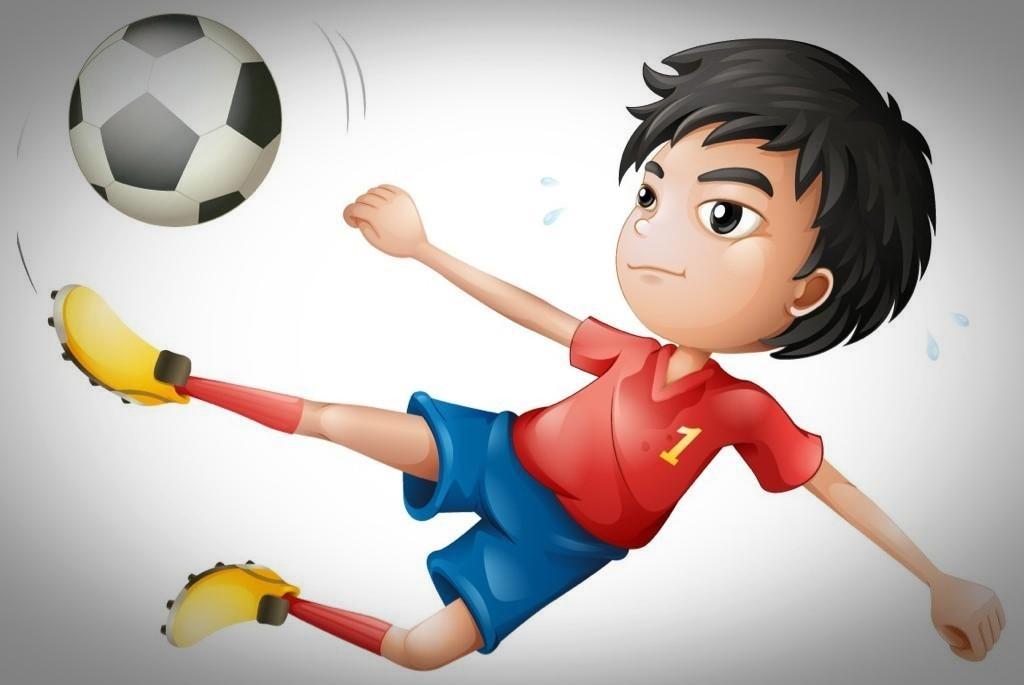 mơ bóng đá