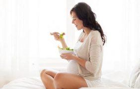 Những sự thật khi mang thai