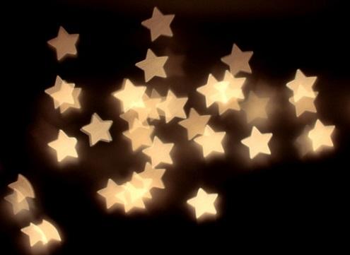 Mơ thấy những vì sao trên trời điềm báo điều gì