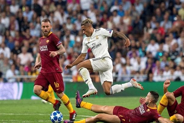 Nhận định AS Roma vs Real Madrid