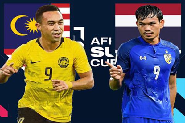 Nhận định Malaysia vs Thái Lan