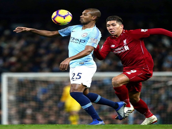 Điểm nhấn Man City 2-1 Liverpool
