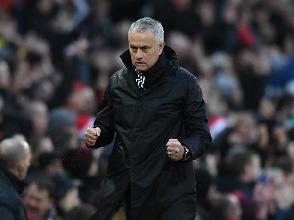 Mourinho phải phiêu dạt tới Pháp?