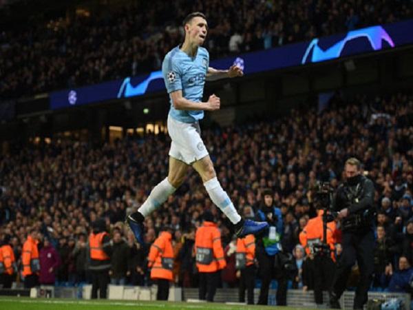 Man City vào tứ kết, học trò mơ vô địch Champions League