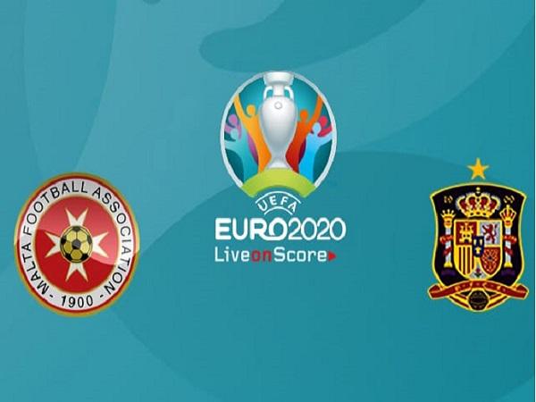 Soi kèo Malta vs Tây Ban Nha, 2h45 ngày 27/03