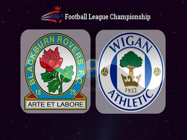 Nhận định Blackburn vs Wigan