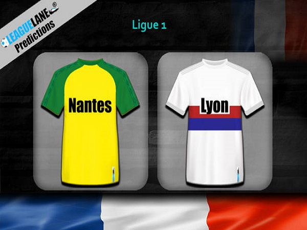 Nhận định Nantes vs Lyon, 1h45 ngày 13/04