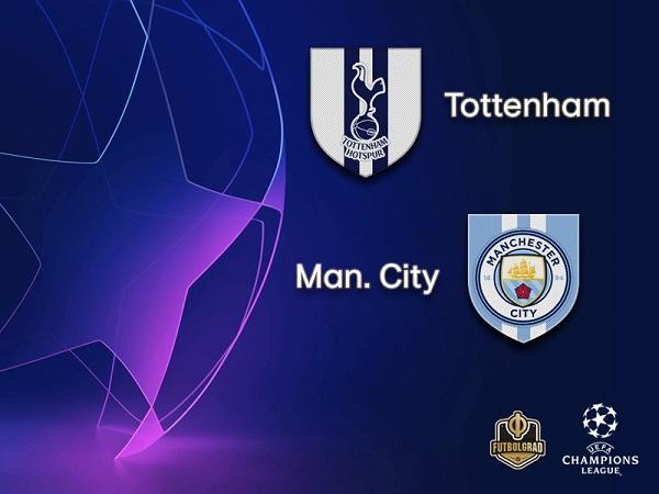 Nhận định Tottenham vs Man City, 2h ngày 10/04