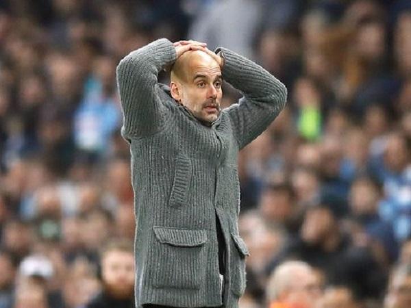 HLV Man City chưa hết ám ảnh nỗi đau thất bại trước Tottenham