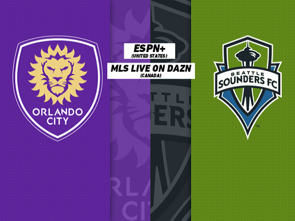 Dự đoán Seattle Sounders vs Orlando City, 9h30 ngày 16/05