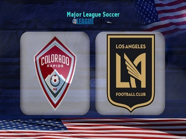 Soi kèo Colorado Rapids vs Los Angeles FC, 9h00 ngày 29/06