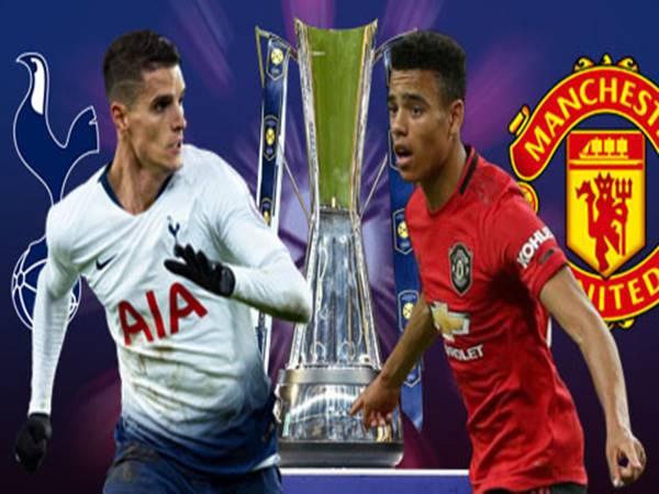 Phân tích kèo Tottenham vs Man Utd, 18h30 ngày 25/07