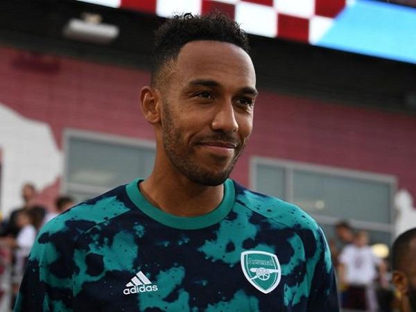 Tin bóng đá 23/7: Huyền thoại xúi Arsenal bán Aubameyang cho MU
