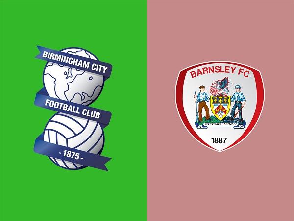Nhận định Birmingham vs Barnsley, 1h45 ngày 21/08