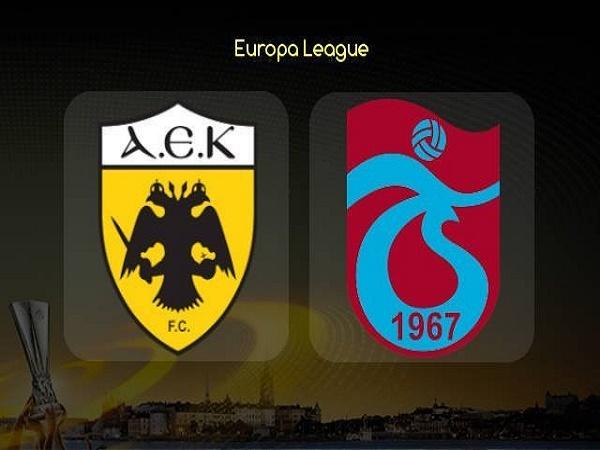 Nhận định kèo Trabzonspor vs AEK Athens 0h30, 30/08 (Europa League)