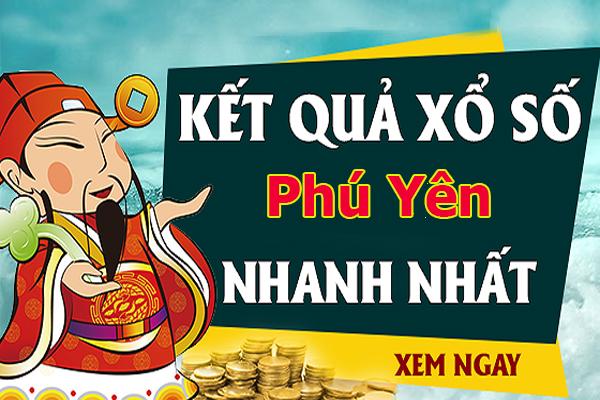 Dự đoán kết quả XS Phú Yên Vip ngày 16/09/2019