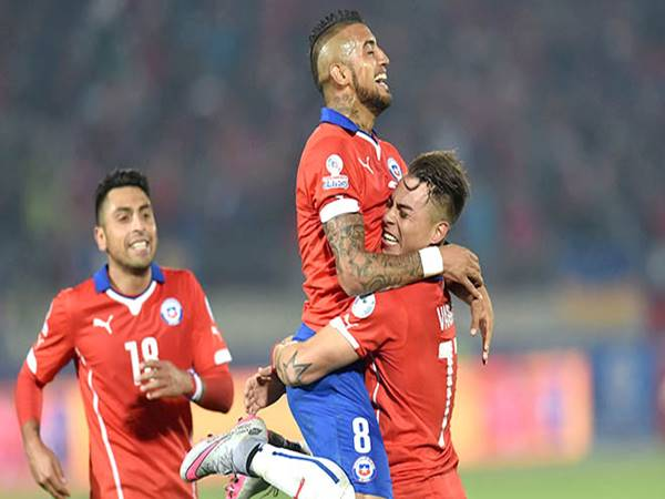 Nhận định Chile vs Guinea, 23h00 ngày 15/10