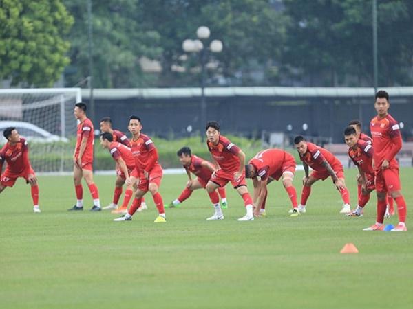 Toàn bộ các trận của ĐT Việt Nam tại vòng loại World Cup 2022 đã có bản quyền