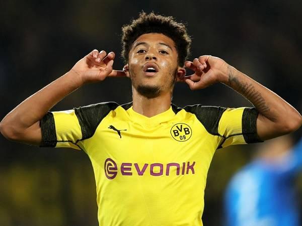 """Dortmund bất ngờ chốt giá bán """"thần đồng nước Anh"""""""