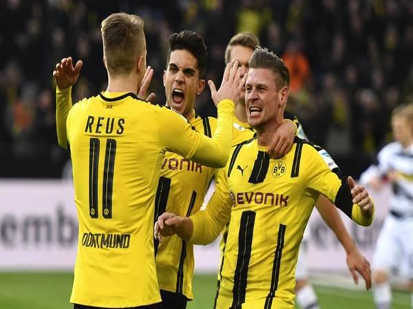 Nhận định Dortmund vs Paderborn 02h30, ngày 23/11