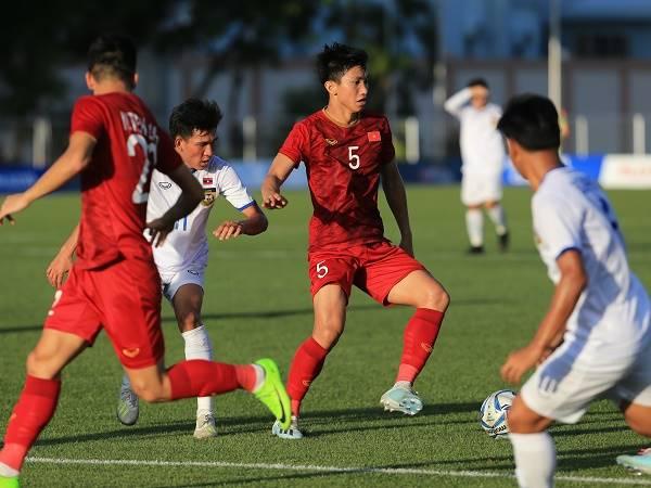 Trưởng ban trọng tài VFF khẳng định U22 Việt Nam bị mất oan bàn thắng