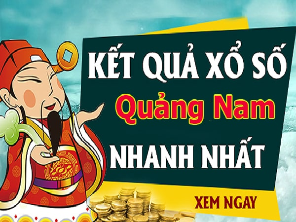 Soi cầu dự đoán XS Quảng Nam Vip ngày 19/11/2019