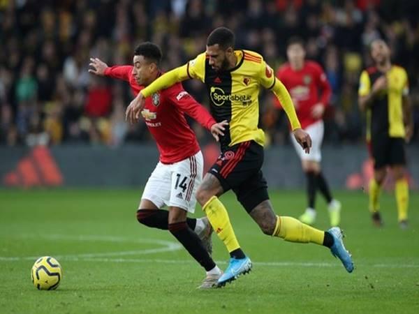 Những tội đồ trong trận Man United thua Watford