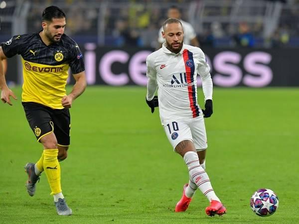 5 điểm nhấn quan trọng trận Dortmund 2-1 PSG