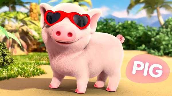 Điềm báo khi nằm mơ thấy lợn và các con số may mắn