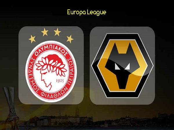 Nhận định Olympiacos vs Wolves, 3h00 ngày 13/03