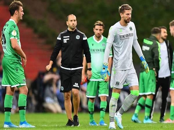 Dự đoán Hannover vs Karlsruher lúc 23h30 ngày 27/5