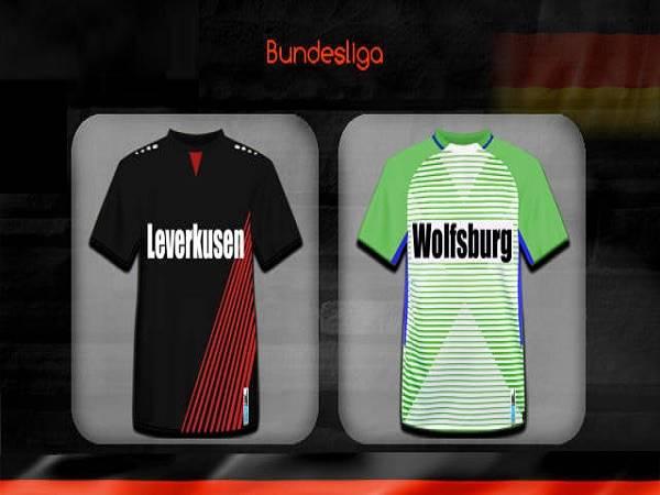 Nhận định Leverkusen vs Wolfsburg, 1h30 ngày 27/05