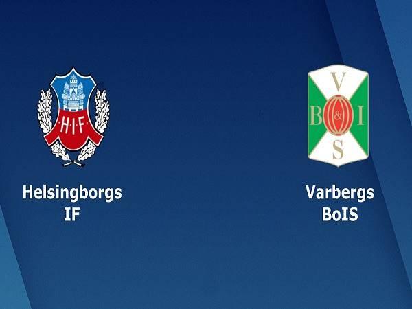 Soi kèo Helsingborg vs Varbergs, 00h00 ngày 16/05