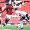 MU – Sheffield United: Rộng đường Top 4