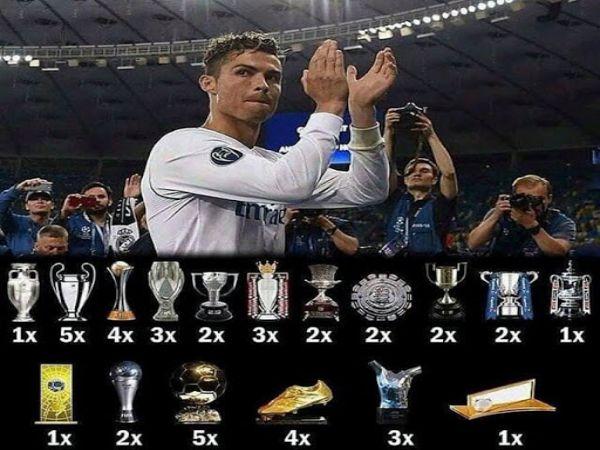 Ronaldo và Juventus mối duyên không nên tác hợp