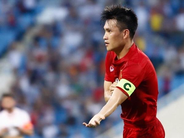 Top 5 cầu thủ ghi nhiều bàn thắng nhất cho ĐT Việt Nam