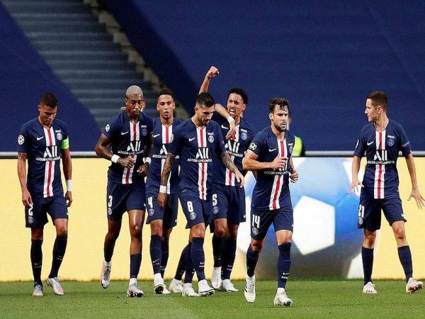 Tin bóng đá trưa 19/8: PSG cân bằng kỷ lục ấn tượng của Real ở Cup C1