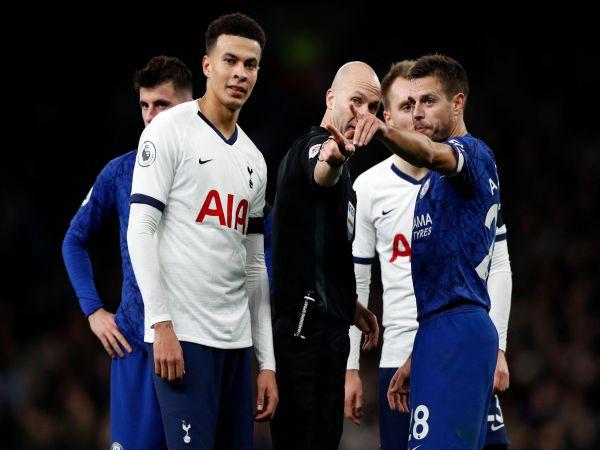 Nhận định bóng đá Tottenham vs Chelsea, 01h45 ngày 30/9