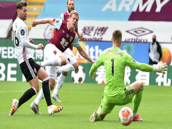 Soi kèo bóng đá Burnley vs Sheffield United, 23h30 ngày 17/9