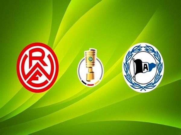 Soi kèo RW Essen vs Bielefeld 23h30, 14/09 - Cúp QG Đức