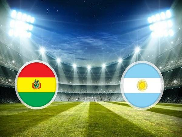 Soi kèo Bolivia vs Argentina 03h00, 14/10 - Vòng loại World Cup 2022