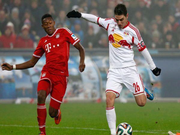 Soi kèo Salzburg vs Bayern, 03h00 ngày 4/11 - Cup C1 châu Âu