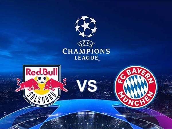 Soi kèo Salzburg vs Bayern Munich, 3h00 ngày 04/11, Cúp C1 châu Âu