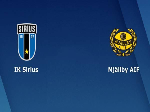 Soi kèo Sirius vs Mjallby 01h00, 24/11 - VĐQG Thụy Điển